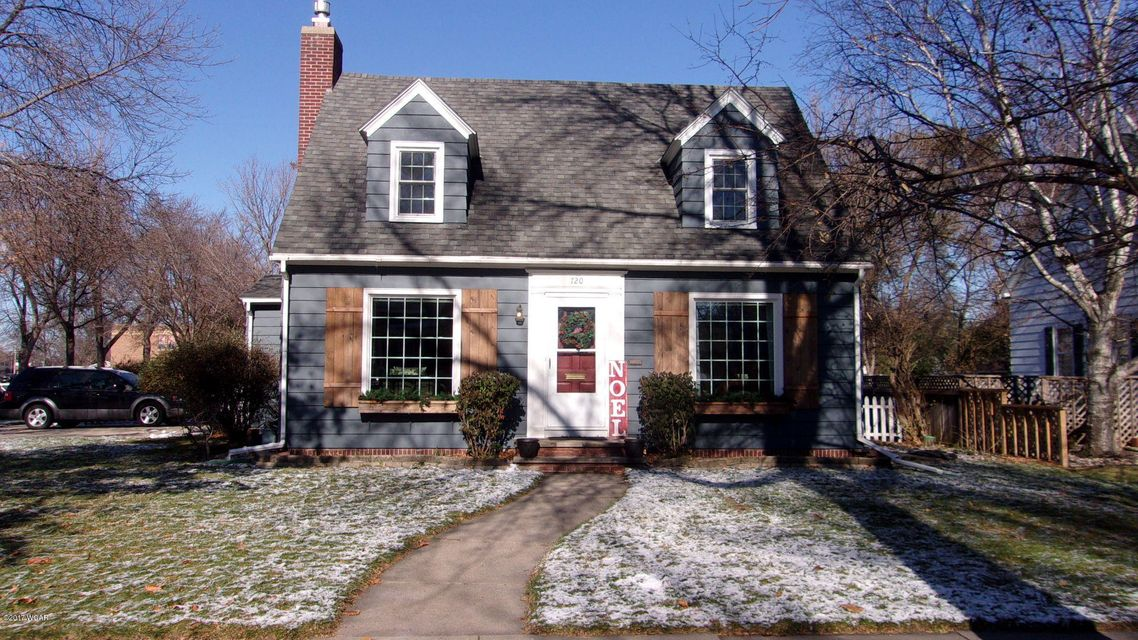720 Monongalia Avenue,Willmar,3 Bedrooms Bedrooms,2 BathroomsBathrooms,Single Family,Monongalia Avenue,6028907