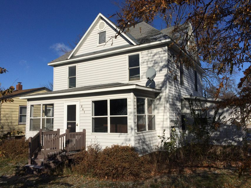 641 Roe Street,Brooten,3 Bedrooms Bedrooms,1 BathroomBathrooms,Single Family,Roe Street,6028943
