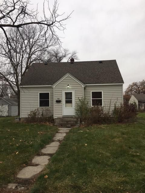 709 N 11 St,Benson,3 Bedrooms Bedrooms,2 BathroomsBathrooms,Single Family,N 11 St,6028951