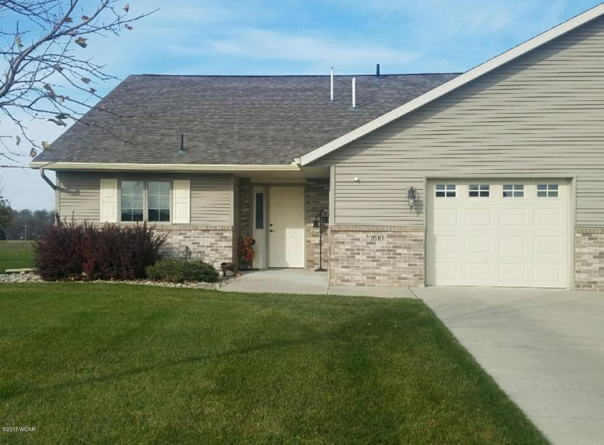 1610 NE Upper Trentwood Circle,Willmar,2 Bedrooms Bedrooms,1 BathroomBathrooms,Single Family,NE Upper Trentwood Circle,6028823