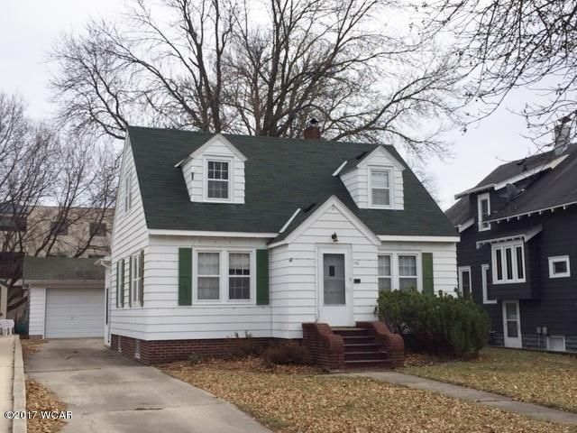 521 6th Street,Willmar,4 Bedrooms Bedrooms,1 BathroomBathrooms,Single Family,6th Street,6028990