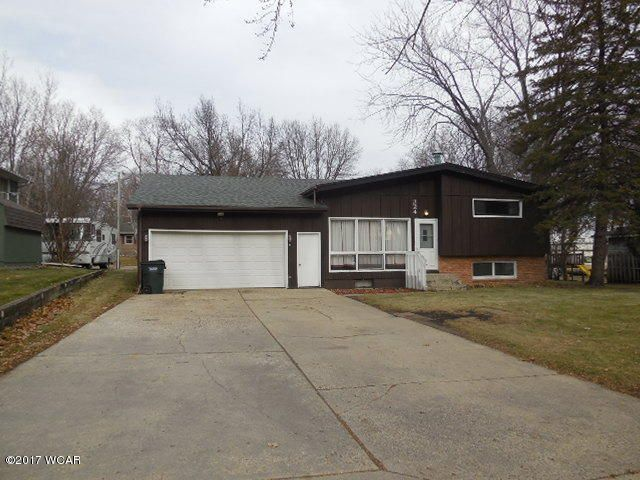 224 Terrace Drive,Willmar,4 Bedrooms Bedrooms,3 BathroomsBathrooms,Single Family,Terrace Drive,6028993