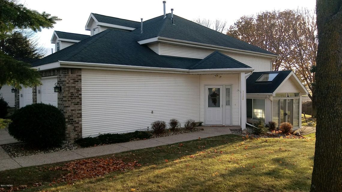 1128 Par Lane,Willmar,2 Bedrooms Bedrooms,2 BathroomsBathrooms,Single Family,Par Lane,6029011