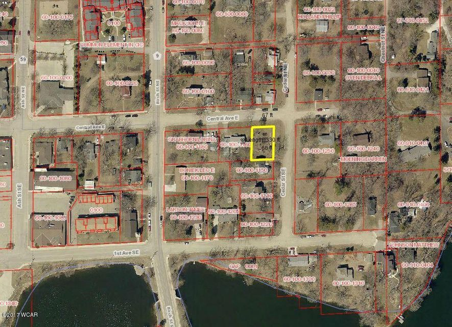 216 Central Avenue,New London,Residential Land,Central Avenue,6029017