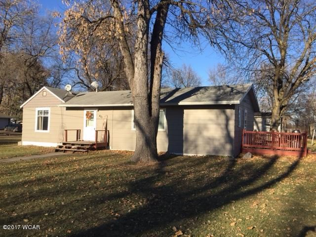 401 N 7th Street,Kerkhoven,2 Bedrooms Bedrooms,2 BathroomsBathrooms,Single Family,N 7th Street,6029033