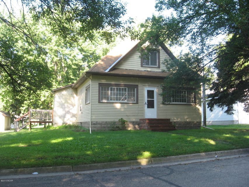 301 5th Street,Danube,4 Bedrooms Bedrooms,2 BathroomsBathrooms,Single Family,5th Street,6029027