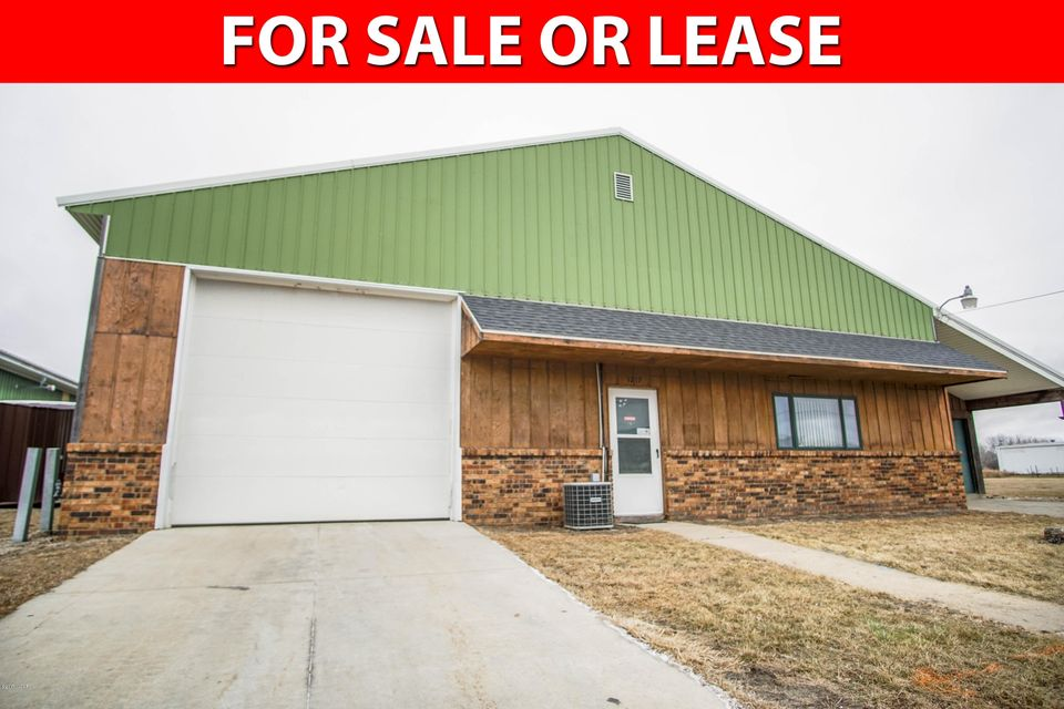 1217 Litchfield Avenue,Willmar,Industrial,Litchfield Avenue,6029176