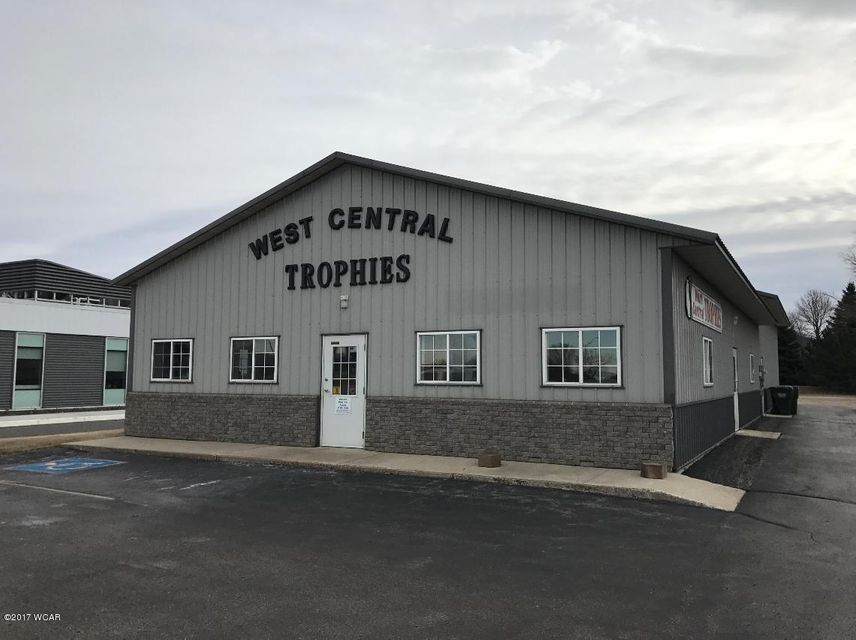 620 Hwy 71,Willmar,Commercial,Hwy 71,6029190