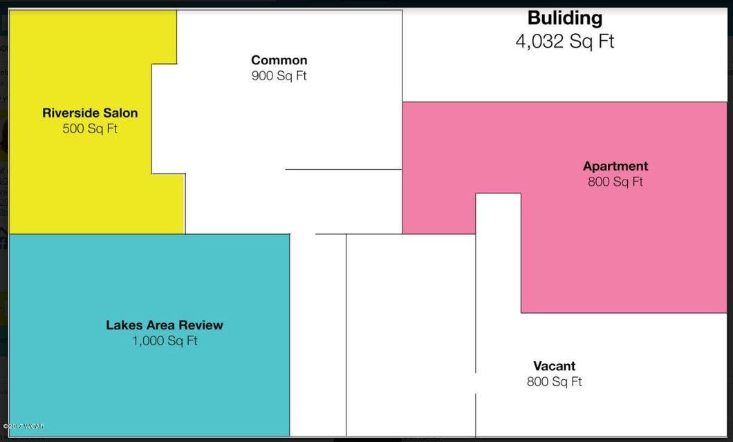 101 1st Avenue,New London,Commercial,1st Avenue,6029191