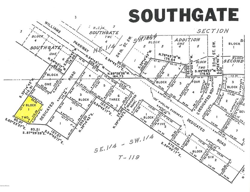 2401 24th Avenue,Willmar,Residential Land,24th Avenue,6029358