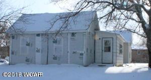 240 Prairie Avenue,Brooten,2 Bedrooms Bedrooms,1 BathroomBathrooms,Single Family,Prairie Avenue,6029392