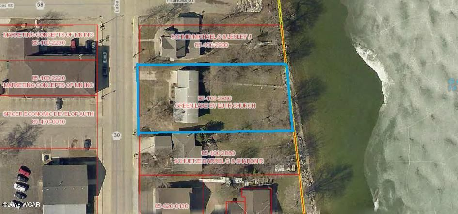 129 Lake Avenue,Spicer,Residential Land,Lake Avenue,6030041