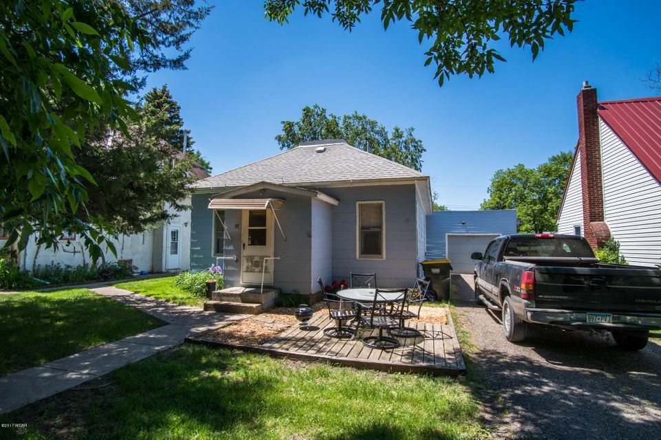 403 4th Street,Danube,2 Bedrooms Bedrooms,1 BathroomBathrooms,Single Family,4th Street,6030231