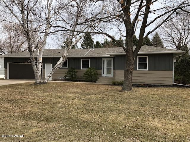 1609 6th Street,Willmar,3 Bedrooms Bedrooms,3 BathroomsBathrooms,Single Family,6th Street,6030207