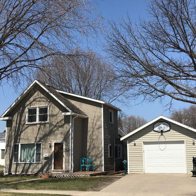 910 Campbell Avenue,Willmar,3 Bedrooms Bedrooms,2 BathroomsBathrooms,Single Family,Campbell Avenue,6030399