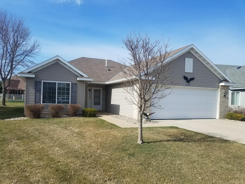 2536 7th Avenue,Willmar,3 Bedrooms Bedrooms,2 BathroomsBathrooms,Single Family,7th Avenue,6030431