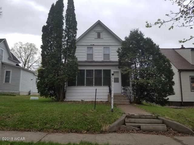 115 N 8th Street,Montevideo,2 Bedrooms Bedrooms,1 BathroomBathrooms,Single Family,N 8th Street,6030166