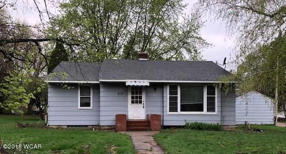410 4th Street,Franklin,3 Bedrooms Bedrooms,2 BathroomsBathrooms,Single Family,4th Street,6029378