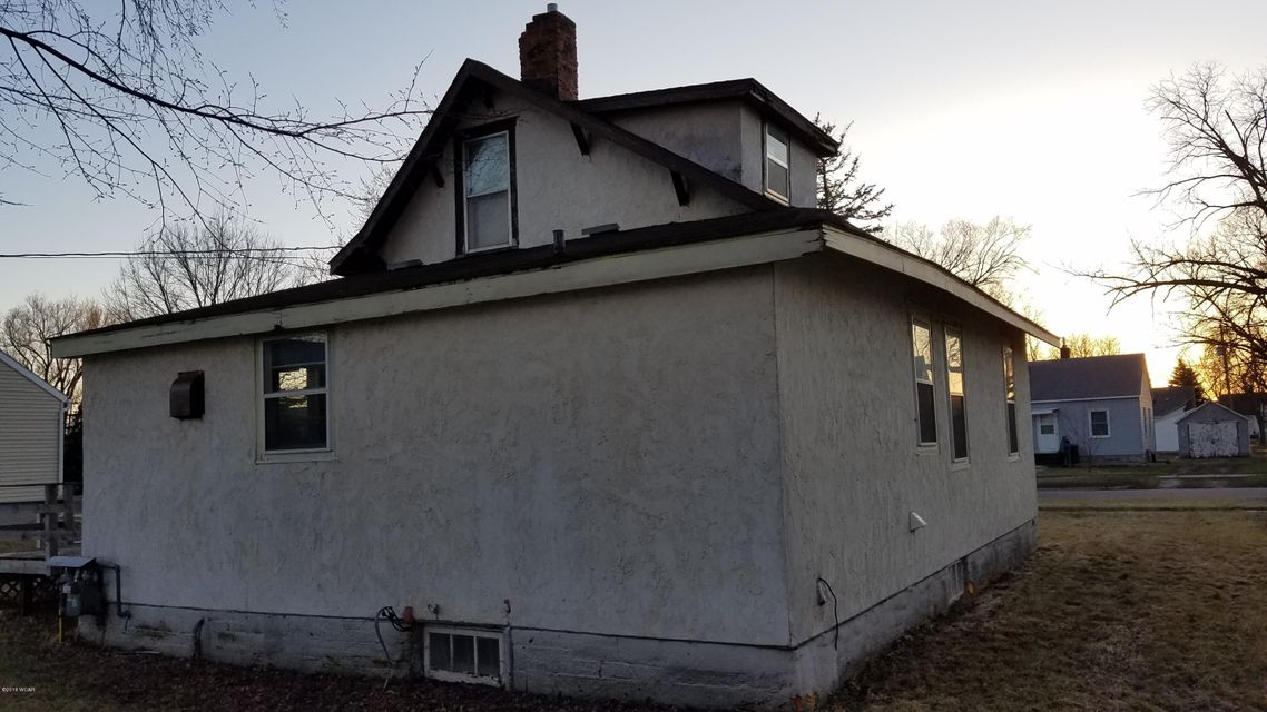 708 11th Street,Benson,2 Bedrooms Bedrooms,1 BathroomBathrooms,Single Family,11th Street,6030624