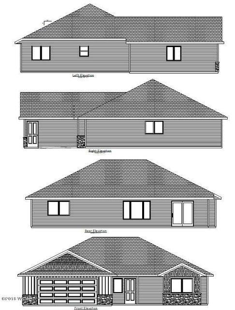 1621 19th Avenue,Willmar,3 Bedrooms Bedrooms,2 BathroomsBathrooms,Single Family,19th Avenue,6030669