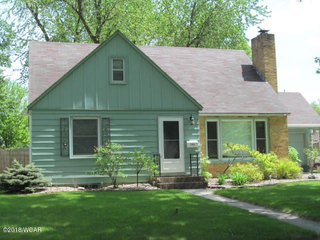 705 11th Street,Benson,3 Bedrooms Bedrooms,2 BathroomsBathrooms,Single Family,11th Street,6030905