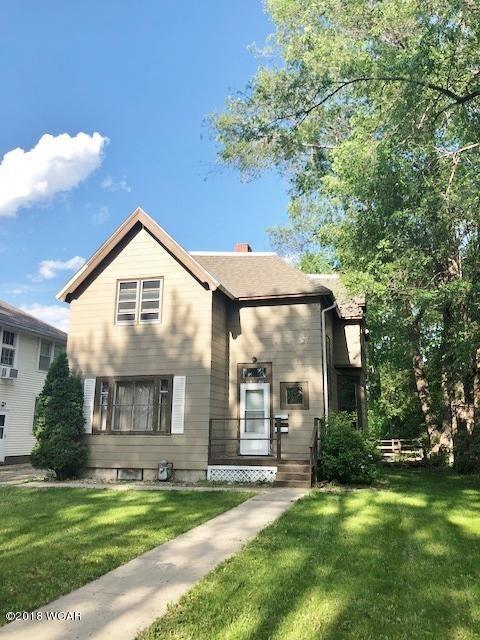 413 15th Street,Willmar,5 Bedrooms Bedrooms,2 BathroomsBathrooms,Single Family,15th Street,6030950