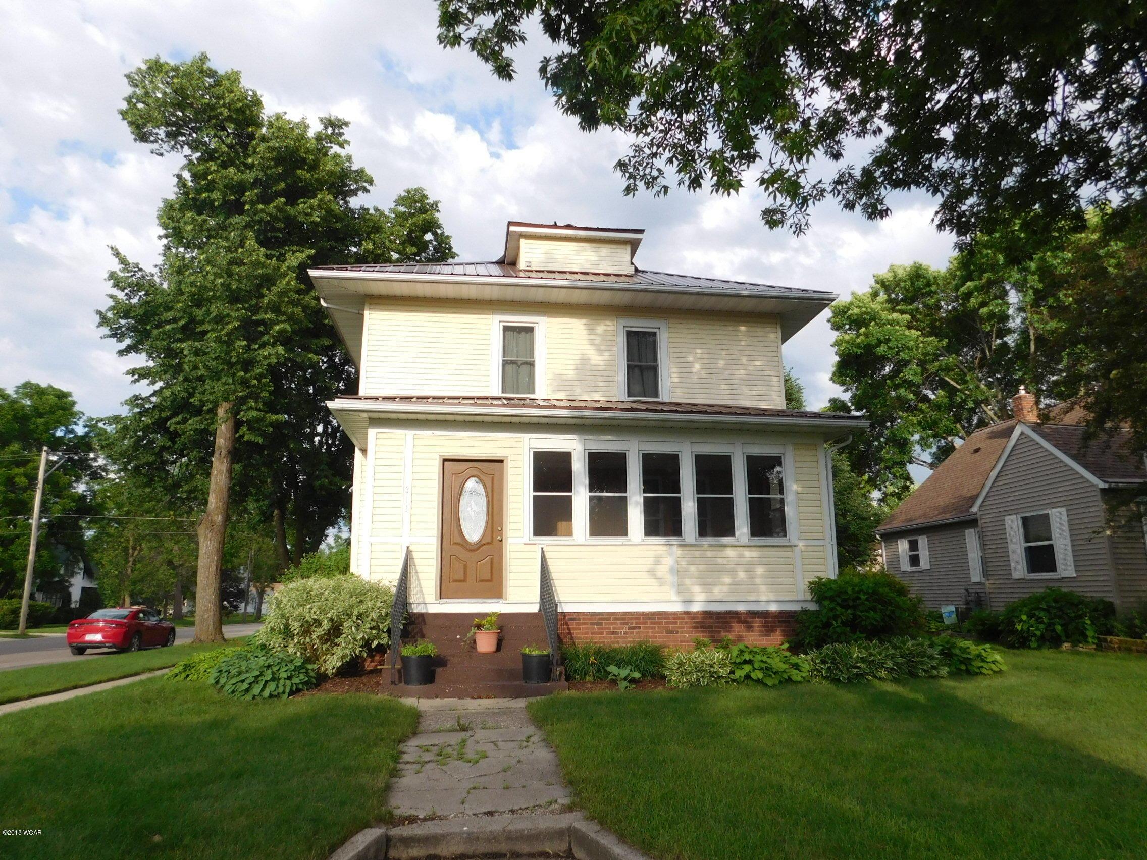 311 S 6th Street,Bird Island,3 Bedrooms Bedrooms,2 BathroomsBathrooms,Single Family,S 6th Street,6031044
