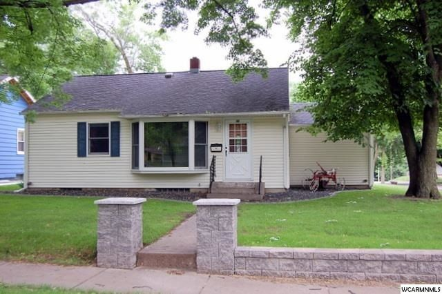 201 S 12th Street,Montevideo,3 Bedrooms Bedrooms,2 BathroomsBathrooms,Single Family,S 12th Street,6031286