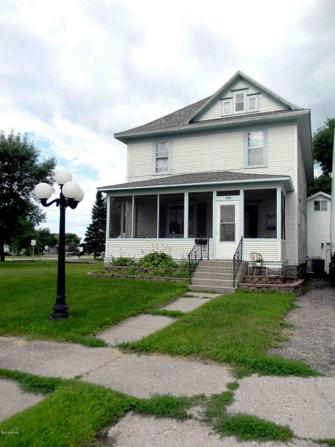 504 14th Street,Benson,4 Bedrooms Bedrooms,2 BathroomsBathrooms,Single Family,14th Street,6031348