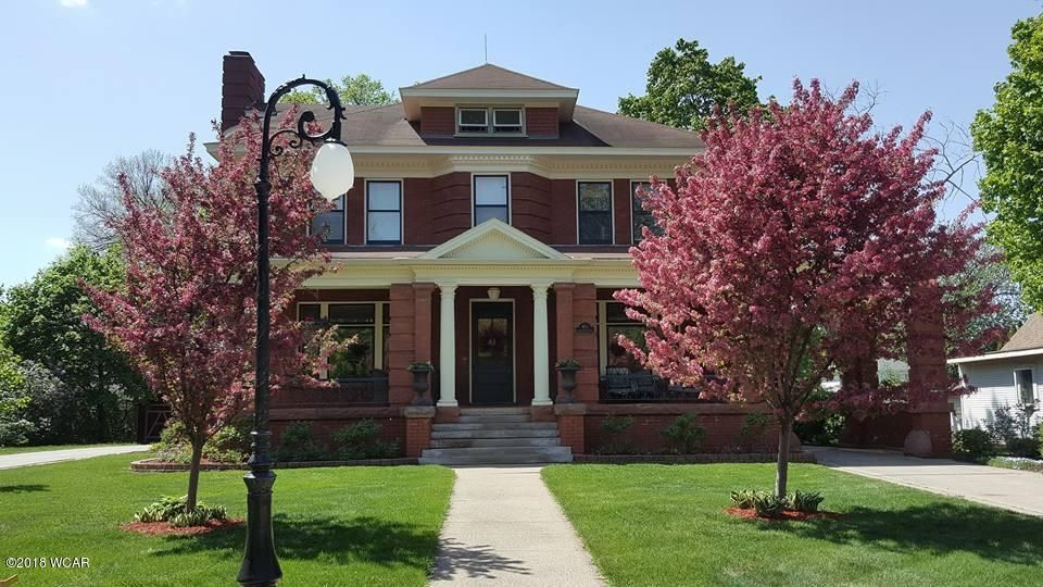 413 N Armstrong Avenue,Litchfield,6 Bedrooms Bedrooms,3 BathroomsBathrooms,Single Family,N Armstrong Avenue,6031431