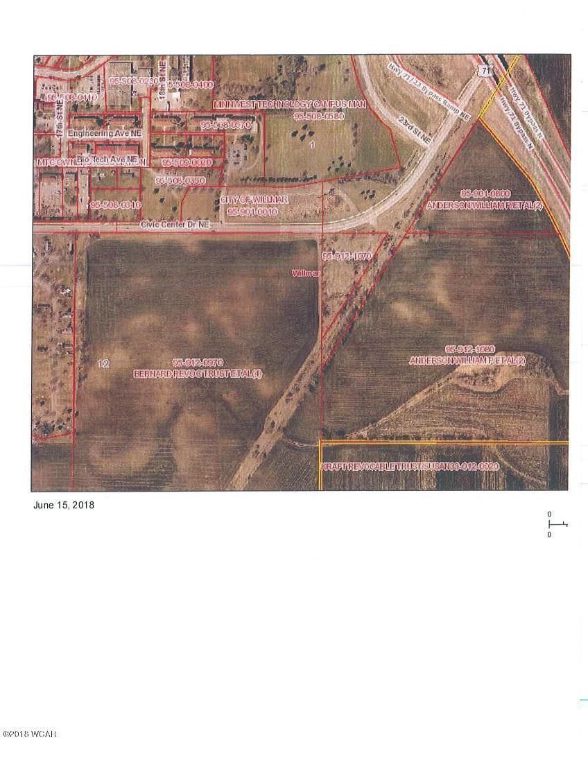 0000 NE Civic Center Dr. Street,Willmar,Agriculture,NE Civic Center Dr. Street,6031480