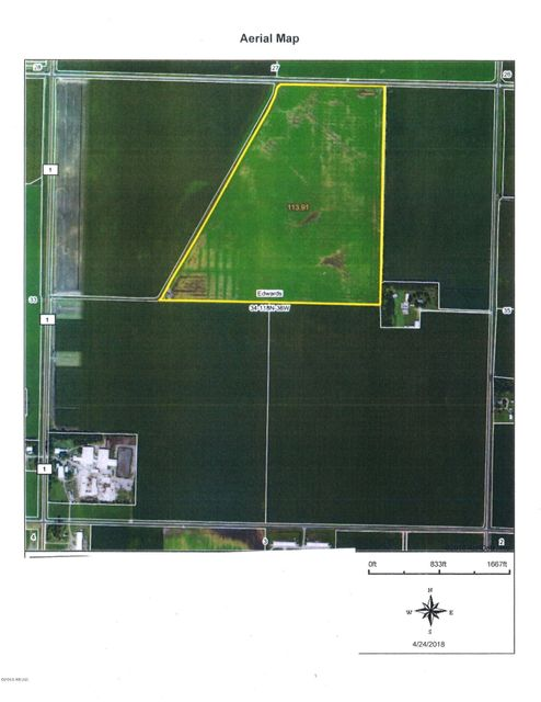 Xxx 120th Avenue,Raymond,Agriculture,120th Avenue,6031507