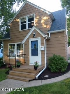 721 9th Street,Willmar,3 Bedrooms Bedrooms,2 BathroomsBathrooms,Single Family,9th Street,6031048