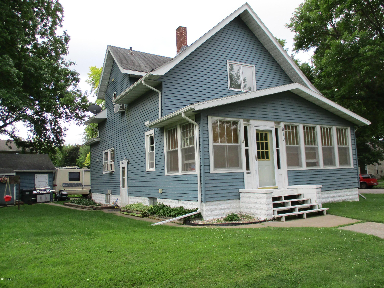 919 Ella Avenue,Willmar,3 Bedrooms Bedrooms,2 BathroomsBathrooms,Single Family,Ella Avenue,6031675