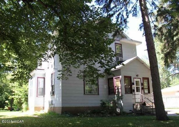 912 5th Street,Willmar,5 Bedrooms Bedrooms,4 BathroomsBathrooms,MultiFamily,5th Street,6031697