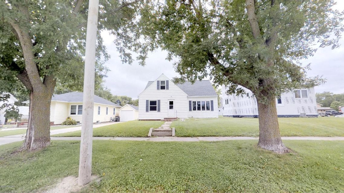 27 N Division Street,Clara City,4 Bedrooms Bedrooms,2 BathroomsBathrooms,Single Family,N Division Street,6031749