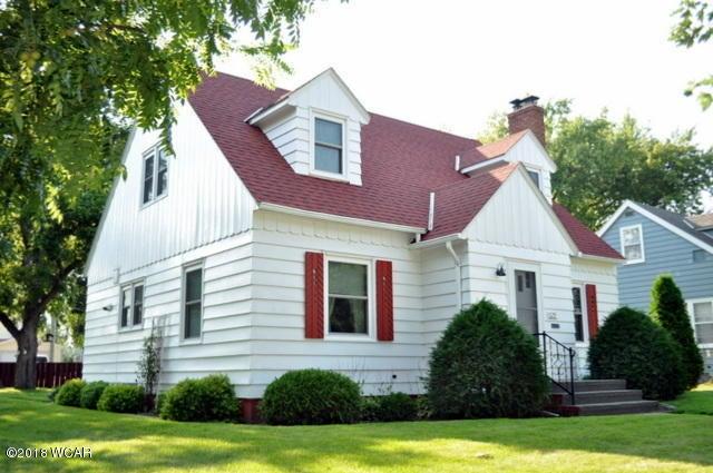 629 N 9th Street,Montevideo,3 Bedrooms Bedrooms,3 BathroomsBathrooms,Single Family,N 9th Street,6031886