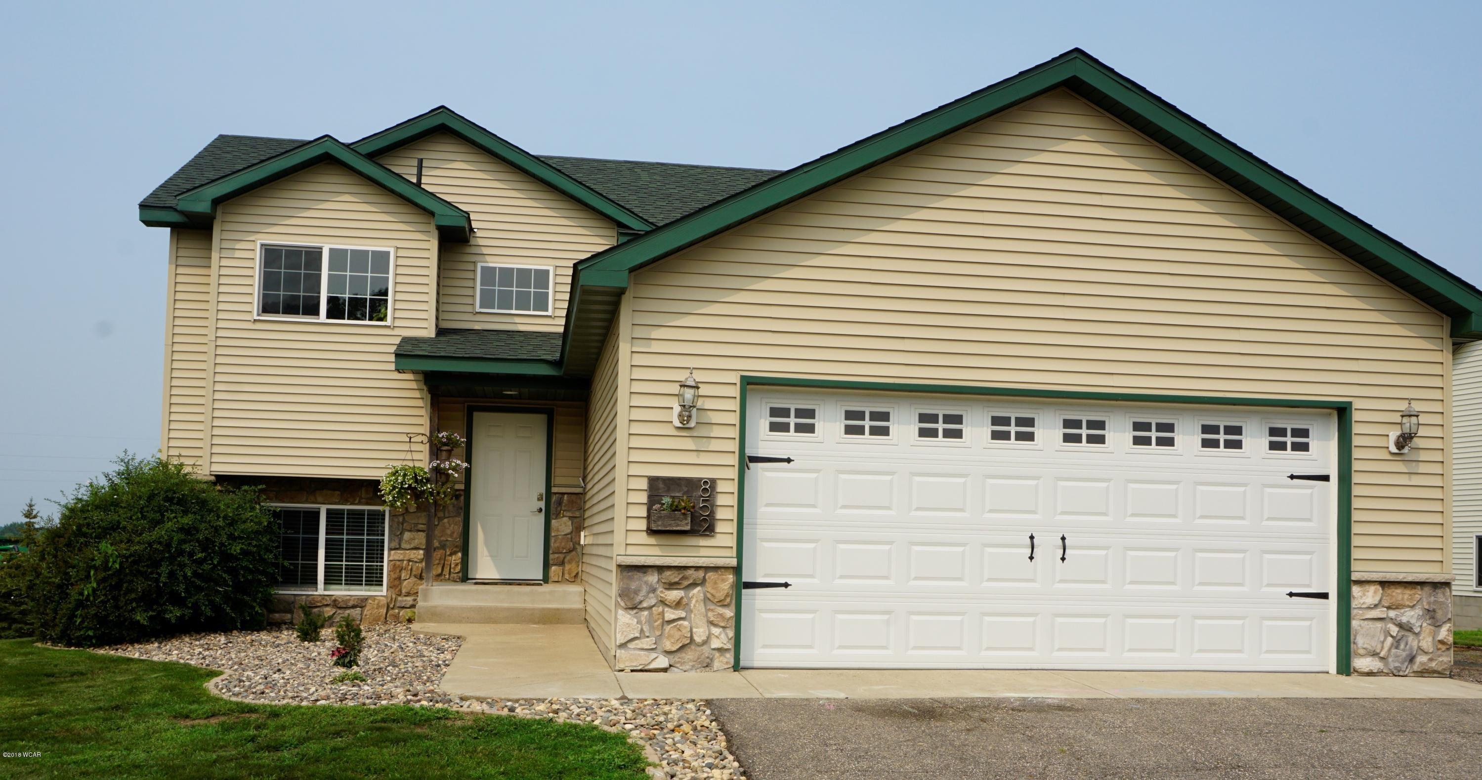 852 Poplar Drive,Kimball,3 Bedrooms Bedrooms,1 BathroomBathrooms,Single Family,Poplar Drive,6031900