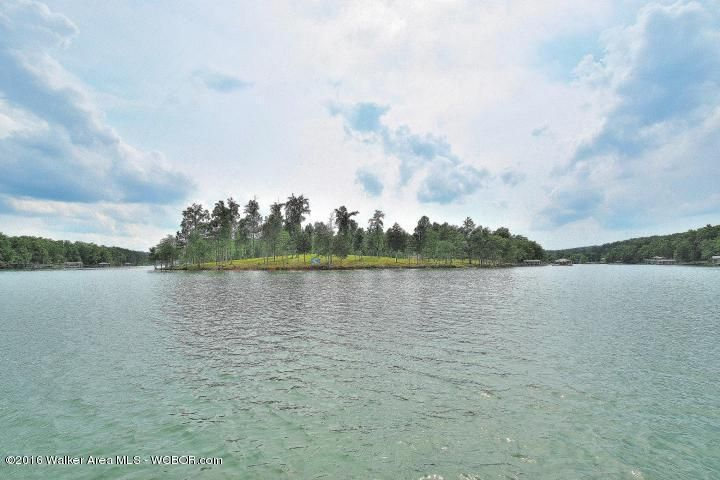 LOT 20 PARADISE POINT, Double Springs, AL 35553
