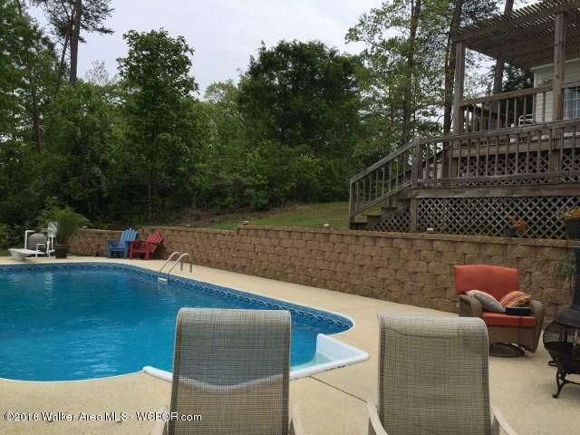 1357 COUNTY ROAD 3908, Arley, AL 35541