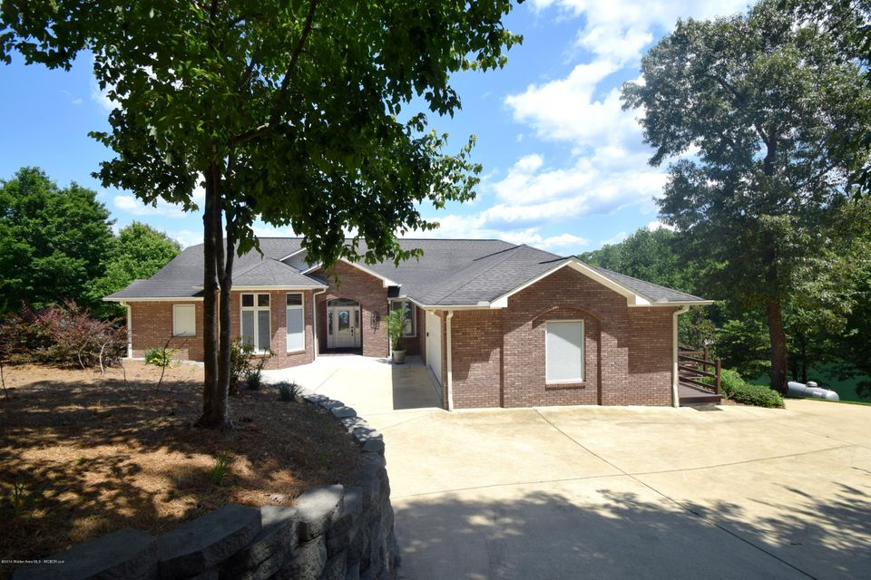 48 LAKE POINTE, Arley, AL 35541