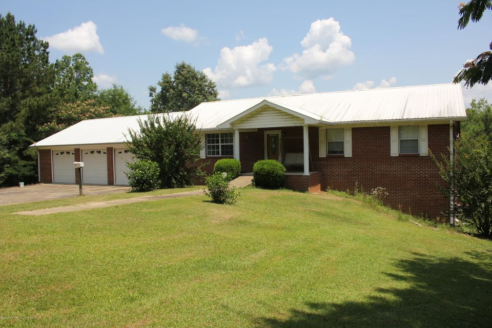178 CAMP JIMMY GOODWIN ROAD, Jasper, AL 35503
