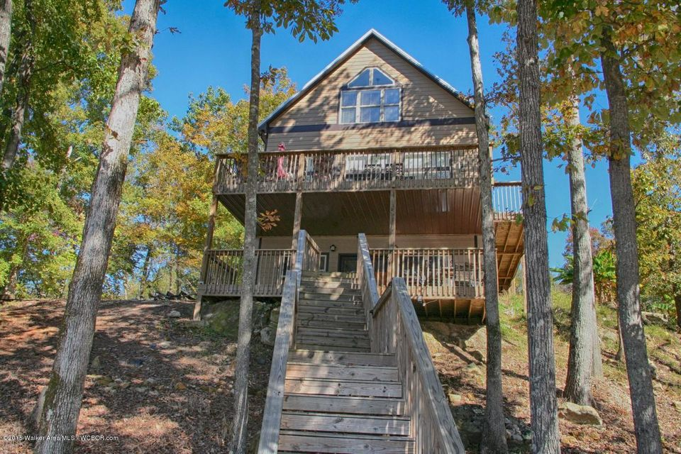 876 COUNTY ROAD 196, Crane Hill, AL 35053