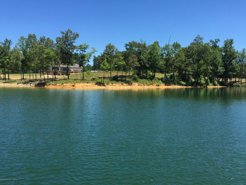 LOT #87 LAKESHORE WEST, Crane Hill, AL 35053