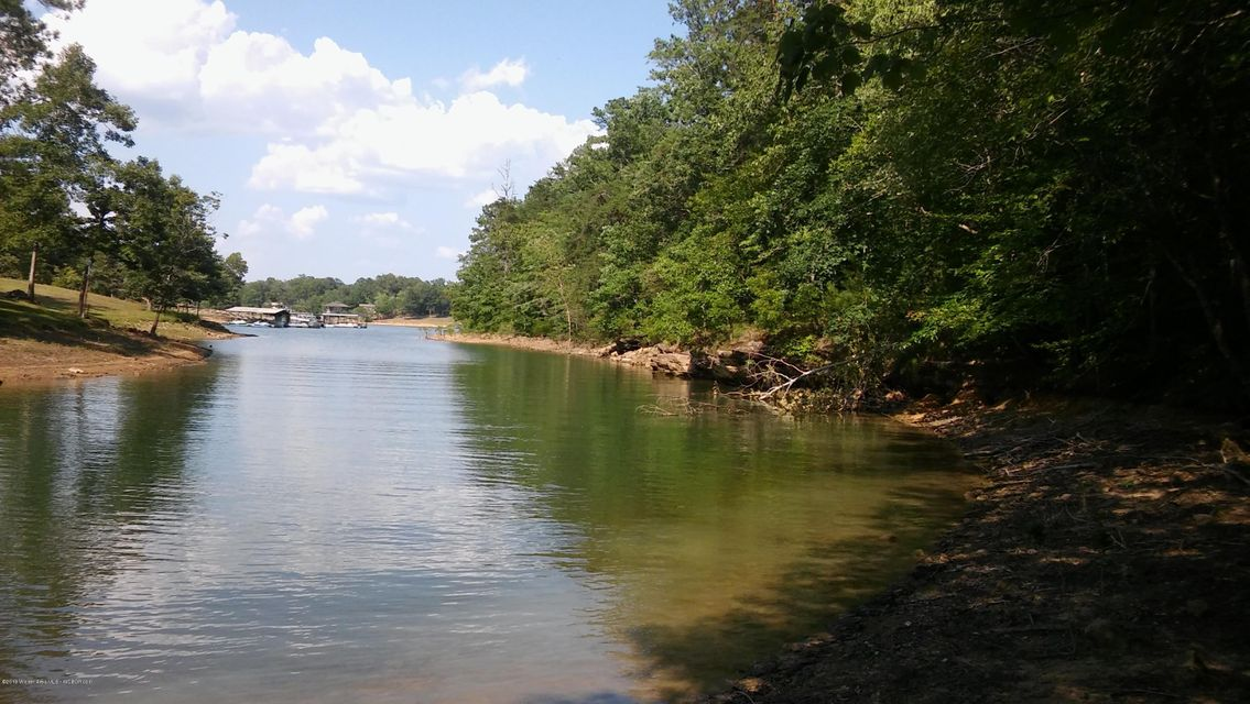 LOT 177 STONEY POINT SOUTH, Double Springs, AL 35553