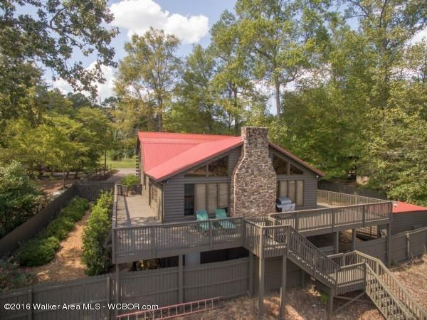 1485 COUNTY ROAD 330, Crane Hill, AL 35053