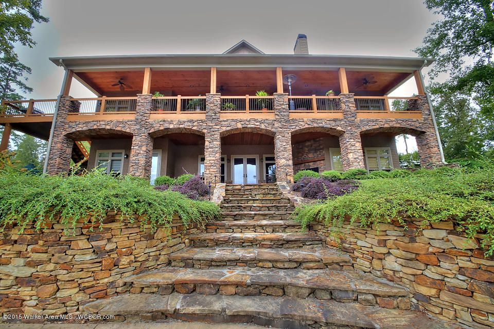 721 ROCK CREEK PENINSULA ROAD, Arley, AL 35541