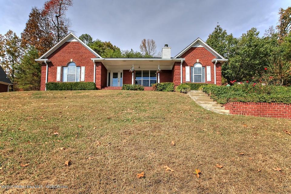 311 COUNTY ROAD 378, Crane Hill, AL 35053