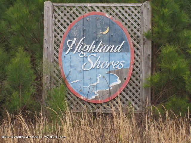 LOT 15 HIGHLAND SHORES, Jasper, AL 35503