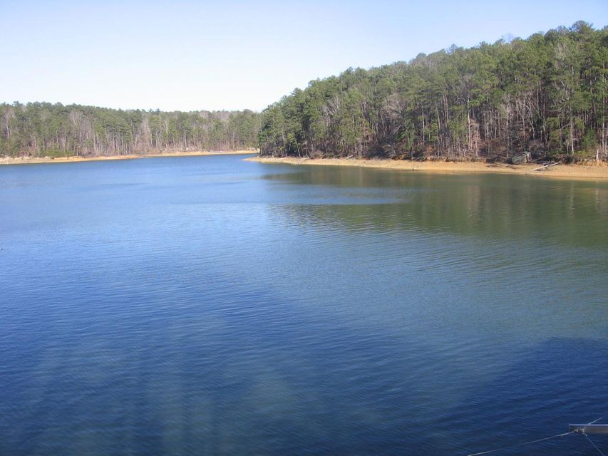 LOT #2 EAGLE POINTE, Double Springs, AL 35553